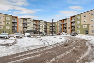 Photo 20: 1222 5500 Mitchinson Way in Regina: Harbour Landing Residential for sale : MLS®# SK845132