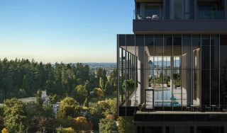 """Photo 2: 106 5987 WILSON Avenue in Burnaby: Metrotown Townhouse for sale in """"CENTRAL PARK HOUSE"""" (Burnaby South)  : MLS®# R2589157"""