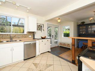 Photo 11: 2551 Foul Bay Rd in VICTORIA: OB Henderson House for sale (Oak Bay)  : MLS®# 817904