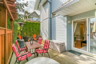 Photo 13: 44 7128 STRIDE Avenue in Burnaby: Edmonds BE Townhouse for sale (Burnaby East)  : MLS®# R2252122