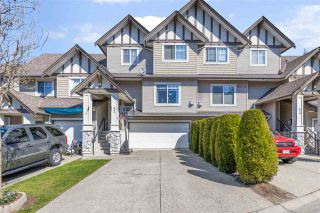 """Photo 2: 42 18181 68 Avenue in Surrey: Cloverdale BC Townhouse for sale in """"Magnolia"""" (Cloverdale)  : MLS®# R2568786"""