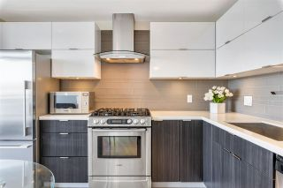 "Photo 5: 1408 1775 QUEBEC Street in Vancouver: Mount Pleasant VE Condo for sale in ""OPSAL"" (Vancouver East)  : MLS®# R2511747"