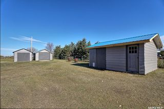 Photo 23: Huchkowsky Acreage (Greenfeld) in Laird: Residential for sale (Laird Rm No. 404)  : MLS®# SK872333