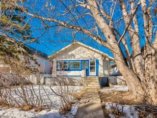 Main Photo: 1119 41 Street SW in Calgary: Rosscarrock Detached for sale : MLS®# A1145509