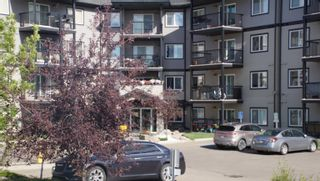 Photo 1: 106 5951 165 Avenue in Edmonton: Zone 03 Condo for sale : MLS®# E4259371