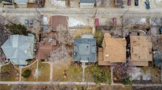 Photo 47: 92 Balmoral Street in Winnipeg: West Broadway Residential for sale (5A)  : MLS®# 202102175