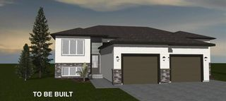 Photo 1: 1 Murcar Street in Niverville: The Highlands Residential for sale (R07)  : MLS®# 202117333