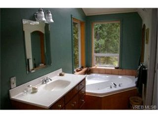 Photo 8:  in SHAWNIGAN LAKE: ML Shawnigan House for sale (Malahat & Area)  : MLS®# 415290