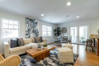 Photo 2: SAN DIEGO House for sale : 4 bedrooms : 5255 Edgeworth Rd