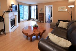 """Photo 2: 208 8989 HUDSON Street in Vancouver: Marpole Condo for sale in """"NAUTICA"""" (Vancouver West)  : MLS®# R2132071"""