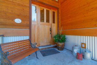 Photo 3: 823 Pears Rd in : Me Metchosin House for sale (Metchosin)  : MLS®# 863903
