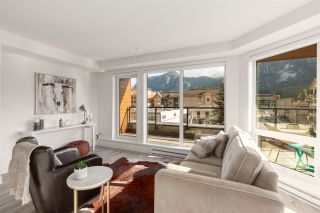 """Photo 8: 402 38013 THIRD Avenue in Squamish: Downtown SQ Condo for sale in """"THE LAUREN"""" : MLS®# R2426985"""