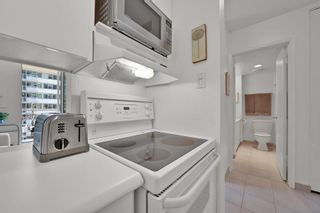 """Photo 5: 408 1100 HARWOOD Street in Vancouver: West End VW Condo for sale in """"MATINIQUE"""" (Vancouver West)  : MLS®# R2606423"""