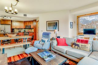 Photo 14: 102 600 Spring Creek Drive: Canmore Apartment for sale : MLS®# A1060926