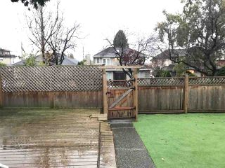 Photo 6: 1523 W 59TH Avenue in Vancouver: South Granville House for sale (Vancouver West)  : MLS®# R2496262