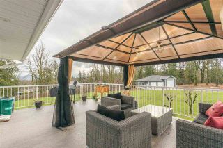 Photo 22: 29340 GALAHAD Crescent in Abbotsford: Bradner House for sale : MLS®# R2452593