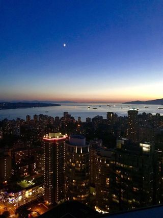 """Photo 19: 5102 1151 W GEORGIA Street in Vancouver: Coal Harbour Condo for sale in """"TRUMP TOWER"""" (Vancouver West)  : MLS®# R2230495"""