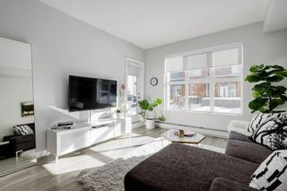 Photo 12: 1110 95 Burma Star Road SW in Calgary: Currie Barracks Apartment for sale : MLS®# A1069567