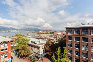 """Photo 17: 204 310 WATER Street in Vancouver: Downtown VW Condo for sale in """"TAYLOR BUILDING"""" (Vancouver West)  : MLS®# R2307527"""