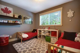Photo 8: 16 MERCIER ROAD in Port Moody: North Shore Pt Moody House for sale : MLS®# R2170810