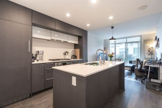 """Photo 4: 515 5580 NO. 3 Road in Richmond: Brighouse Condo for sale in """"Orchid by Beedie"""" : MLS®# R2502127"""