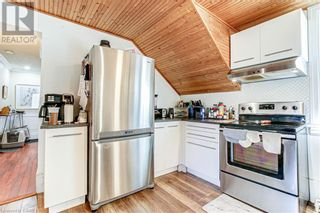 Photo 20: 111 CHURCH Street in Kitchener: House for sale : MLS®# 40112255