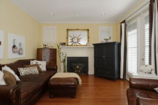 Photo 8: 3820 W West 13th Avenue in Vancouver: Point Grey House for sale : MLS®# v1043795