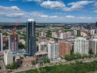 Photo 3: 3601 11969 JASPER Avenue in Edmonton: Zone 12 Condo for sale : MLS®# E4250307
