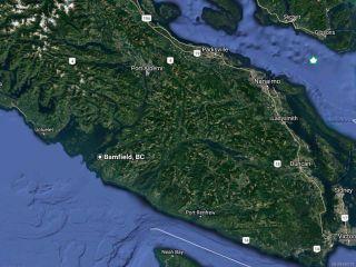Main Photo: LT 8 S Bamfield Rd in : PA Bamfield Land for sale (Port Alberni)  : MLS®# 746707