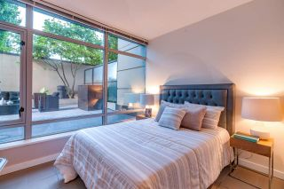 """Photo 19: 1017 788 RICHARDS Street in Vancouver: Downtown VW Condo for sale in """"L'HERMITAGE"""" (Vancouver West)  : MLS®# R2388898"""