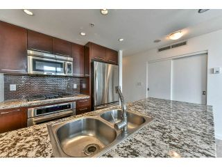 """Photo 9: 2002 918 COOPERAGE Way in Vancouver: Yaletown Condo for sale in """"MARINER"""" (Vancouver West)  : MLS®# V1116237"""