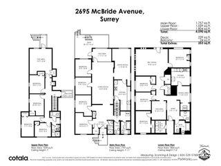 Photo 40: 2695 MCBRIDE Avenue in Surrey: Crescent Bch Ocean Pk. House for sale (South Surrey White Rock)  : MLS®# R2571973