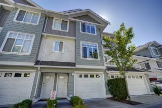 """Photo 21: 50 19480 66 Avenue in Surrey: Clayton Townhouse for sale in """"TWO BLUE II"""" (Cloverdale)  : MLS®# R2490979"""