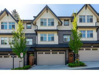 """Photo 2: 4 10525 240 Street in Maple Ridge: Albion Townhouse for sale in """"Magnolia Grove"""" : MLS®# R2365683"""
