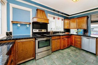 Photo 5: 827 WILLIAM Street in New Westminster: The Heights NW House for sale : MLS®# R2594143