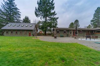 Photo 31: 25124 53 Avenue in Langley: Salmon River House for sale : MLS®# R2554709
