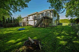 """Photo 18: 8144 TOPPER Drive in Mission: Mission BC House for sale in """"College Heights"""" : MLS®# R2065239"""