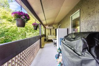 """Photo 25: 1124 34909 OLD YALE Road in Abbotsford: Abbotsford East Townhouse for sale in """"The Gardens"""" : MLS®# R2584508"""