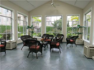 Photo 10: # 101 8975 JONES RD in Richmond: Brighouse South Condo for sale : MLS®# V1024190