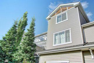 Photo 40: 504 281 Cougar Ridge Drive SW in Calgary: Cougar Ridge Row/Townhouse for sale : MLS®# A1123514