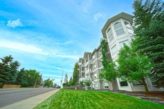 Photo 33: 503 1441 23 Avenue SW in Calgary: Bankview Apartment for sale : MLS®# A1140127