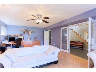 Photo 16: 634 THOMPSON AV in Coquitlam: Coquitlam West House for sale : MLS®# V1114629