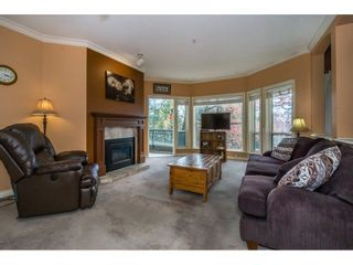 """Photo 9: 207 34101 OLD YALE Road in Abbotsford: Central Abbotsford Condo for sale in """"Yale Terrace"""" : MLS®# R2219162"""