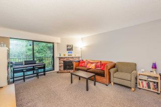 "Photo 2: 226 9101 HORNE Street in Burnaby: Government Road Condo for sale in ""Woodstone Place"" (Burnaby North)  : MLS®# R2490129"