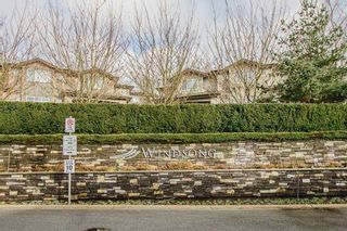 "Photo 2: 62 22865 TELOSKY Avenue in Maple Ridge: East Central Townhouse for sale in ""Windsong"" : MLS®# R2523870"