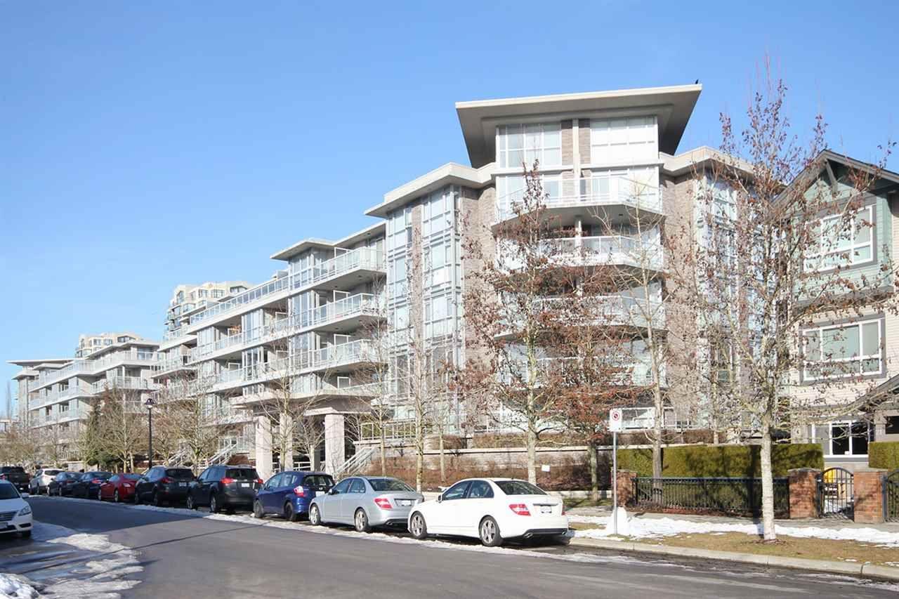 "Main Photo: 208 9373 HEMLOCK Drive in Richmond: McLennan North Condo for sale in ""MANDALAY"" : MLS®# R2138369"