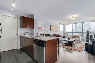 Photo 2: 1208 933 HORNBY Street in Vancouver: Downtown VW Condo for sale (Vancouver West)  : MLS®# R2080664