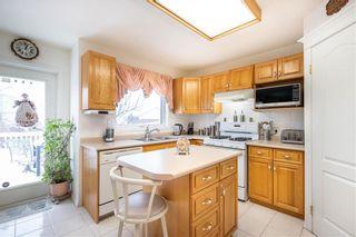 Photo 10: 138 Deer Run Drive in Winnipeg: Linden Woods Residential for sale (1M)  : MLS®# 202101111
