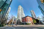 """Main Photo: 2701 1239 W GEORGIA Street in Vancouver: Coal Harbour Condo for sale in """"Venus"""" (Vancouver West)  : MLS®# R2572017"""