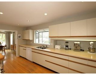 Photo 6: 1253 Sutherland Avenue in North Vancouver: Boulevard House for sale : MLS®# V785862